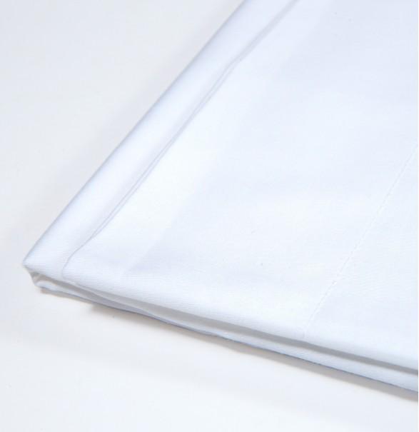 Pillow Cover White Oxford PREMIUM...