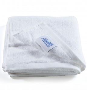 Hand Towel - White DELUXE...