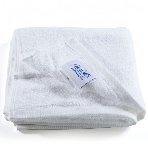 Hand Towel - White DELUXE 40x70cm -...