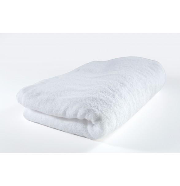 Bath Towel - White 70x140cm - 625...
