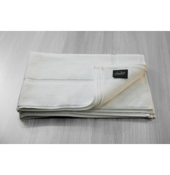 Bath Mat - White PREMIUM 50x80cm -...
