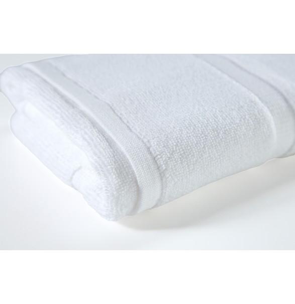 Bath Mat - White DELUXE 50x70cm - 800...
