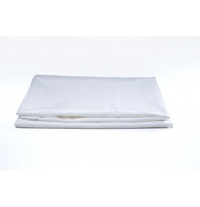 Bed Sheet White King DELUXE...