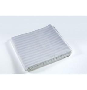 Bed Sheet White King...