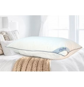 وسادة - Duck Feather Pillow...