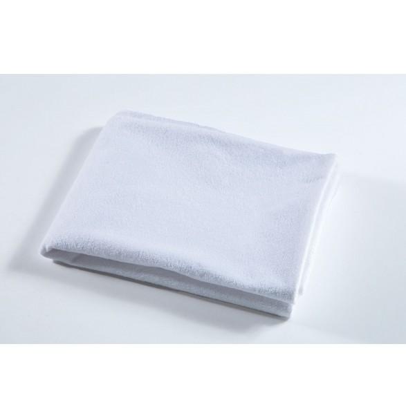 Pillow Protector - White 50x70cm -...
