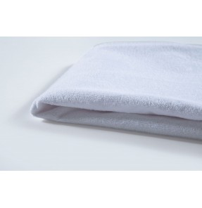 Pillow Protector - White...